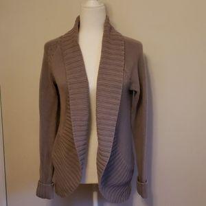 NY&CO Grey Sweater Cardi